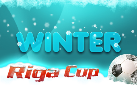 Riga Cup winter tournament